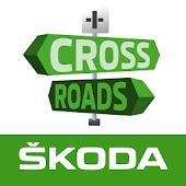 ŠKODA Crossroads