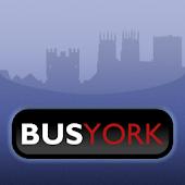 Bus York