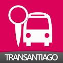 Transantiago Bus Checker icon