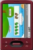 Screenshot of Leap Frog Logic Games