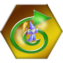 Jewels Match 3 Connect Hex icon