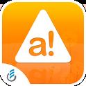 ALERGO ALARM icon