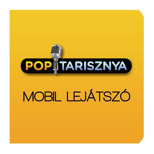 Poptarisznya Rádió LOGO-APP點子