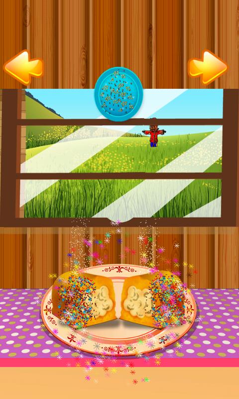 Twinkies-Maker-Crazy-Cooking 38