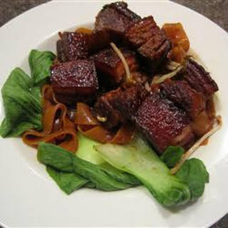 Dong Po (Chinese Pork Belly).