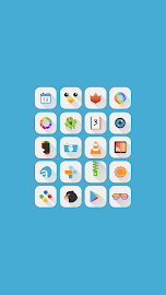Ivory - Icon Pack Screenshot 3