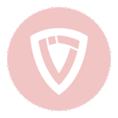 Luxicons Pastel Pink