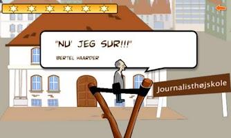 Screenshot of Rød Vs. Blå