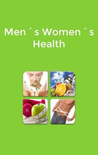 Men's Women's Health