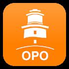 Farol Oporto City Guide icon