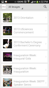 University of the Sciences - screenshot thumbnail