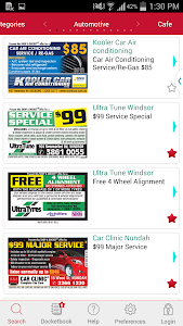 Shop A Docket Coupons screenshot 4