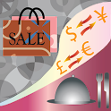 ShopNDineCal icon