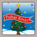 Pulsar Xmas icon