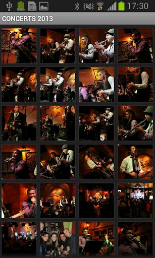 The Corner Music Tavern