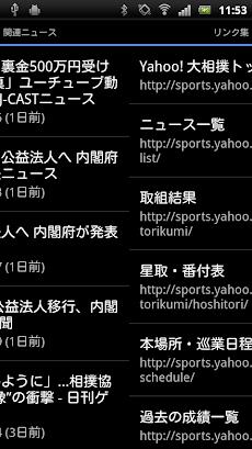 相撲ニュースのおすすめ画像2