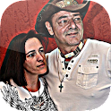 Angie & Joe Harper Fanpage icon