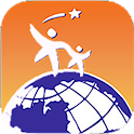 World Partnership Walk icon