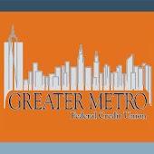 Greater Metro FCU