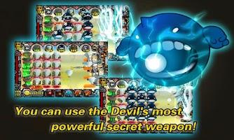 Screenshot of Leave Devil Alone