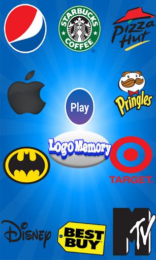 Logo Memory Match