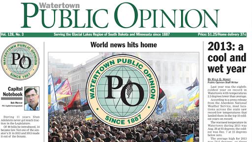 The Public Opinion Mobile