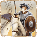 Don Quixote icon