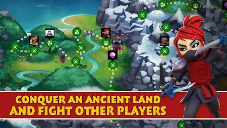 Samurai Siege: Alliance Wars 1282.0.0.0 screenshot 166587