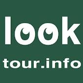 look tour info