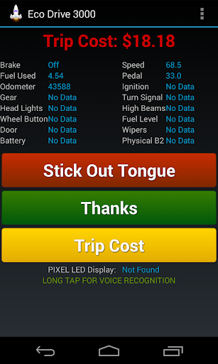 PIXEL Smart Brake Light