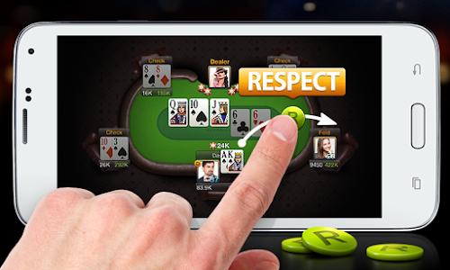Poker Game: World Poker Club v1.25