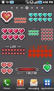 LifeMeter - screenshot thumbnail