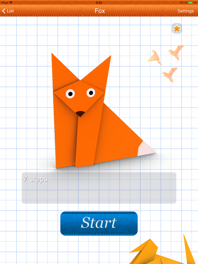 How to Make Origami Animals - Android Apps on Google Play - photo#12