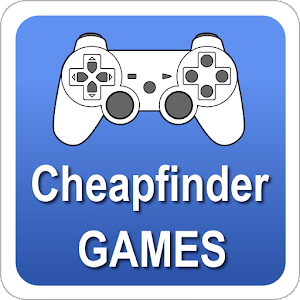 CheapFinder Games
