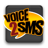Voice2SMS