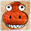 Game Dinosaurs: Dino Run icon