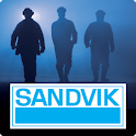 SANDVIK Mining logo