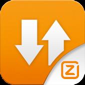 Ziggo APN internet Setup