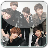 Exo K HD Wallpapaer