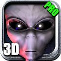 Alien Invasion Game PRO icon