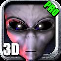 Alien Invasion Game PRO