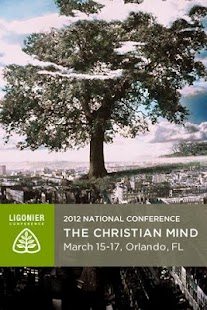 LIGONIER 2012 National Conf - screenshot thumbnail