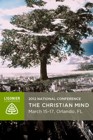 LIGONIER 2012 National Conf - screenshot