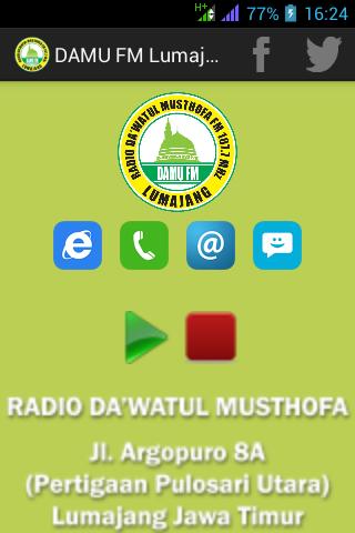 DAMU FM Lumajang