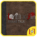 Kakao Talk Leather 3.0 Theme