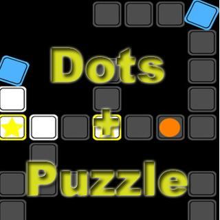 Dots Plus Puzzle