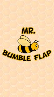 Mr Bumble Flap - screenshot thumbnail