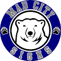 Mad City Signs logo