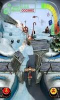 Screenshot of Jet Raiders Holiday Gift