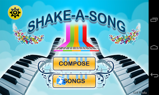 Shake A Song